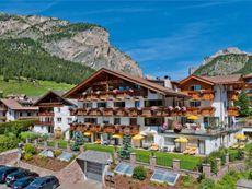 Residence Villa Gran Baita Wolkenstein/Selva Di Val Gardena