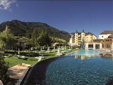 Hotel Adler Dolomiti Spa&Sport Resort St. Ulrich/Ortisei