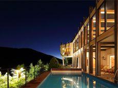 Charmehotel Friedrich Welschnofen/Nova Levante