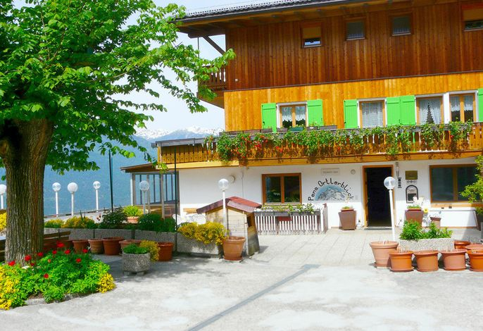 Pension Appartements Ortlerblick