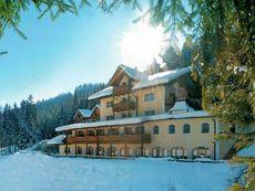 Hotel Naturidyll Bad Waldbrunn Monguelfo/Welsberg