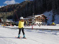 Hotel Continental Wolkenstein/Selva Di Val Gardena