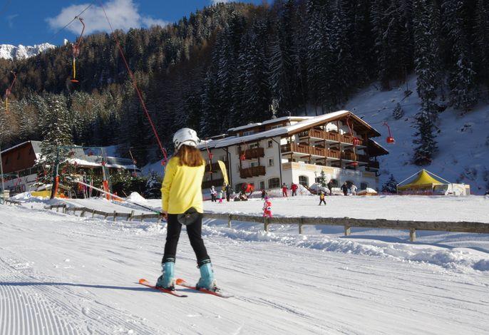 Hotel Continental - Winter