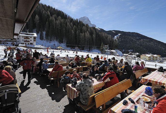 Hotel Alaska Ski & Wellness