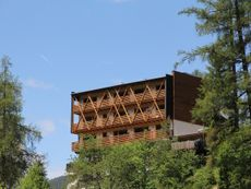 Hotel Diana Welschnofen/Nova Levante
