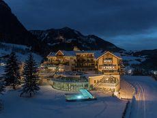 alpin&vital Hotel La Perla