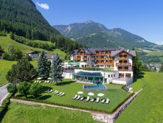alpin&vital Hotel La Perla St. Ulrich/Ortisei