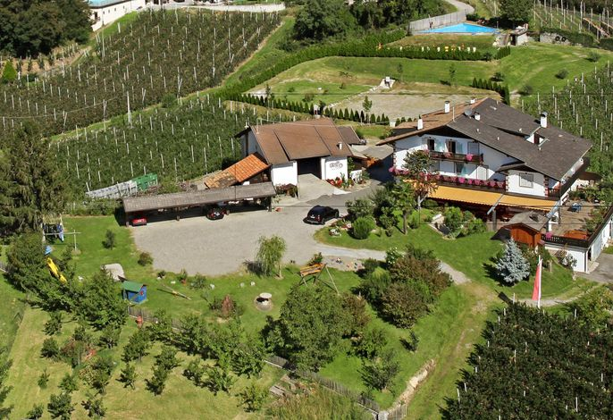 Garni Schneeburghof