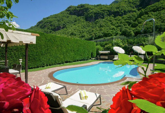 Residence Hotel Graf Volkmar
