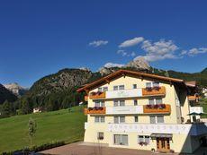 Garni Hotel Bel Vert Wolkenstein/Selva Di Val Gardena