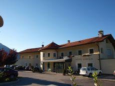 Hotel Margun Mals im Vinschgau