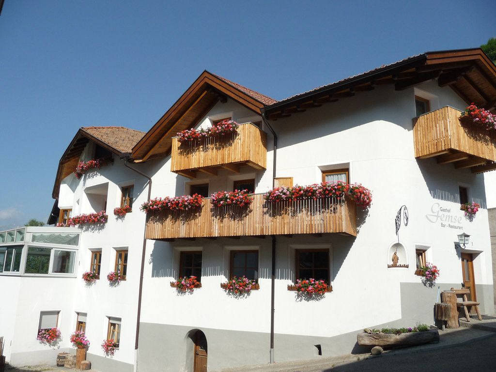 Gasthof Gemse