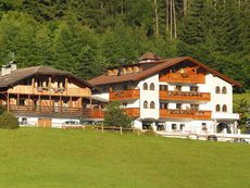 Hotel Piciuel St. Ulrich/Ortisei