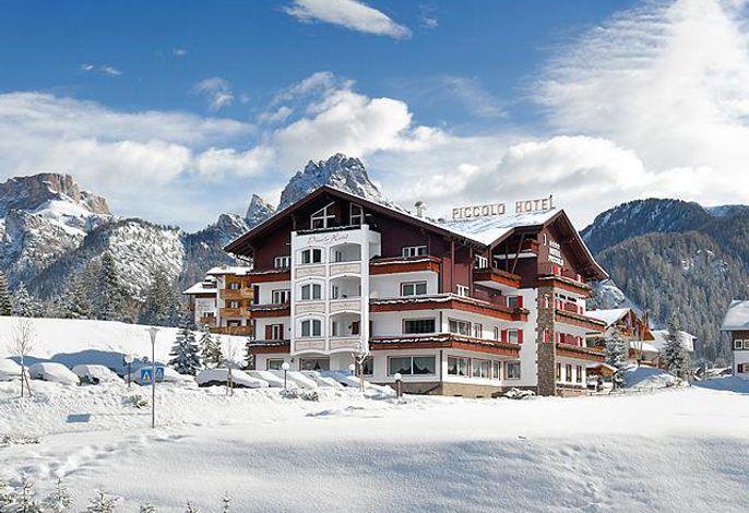 Hotel Piccolo Mountainbike - Holidays