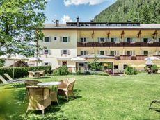 Hotel Christeinerhof - Villa Pallua