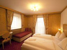 Hotel Goldene Rose Monguelfo/Welsberg