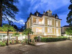 Residence Villa Helvetia Meran