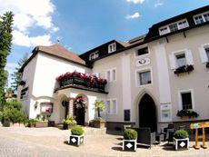 Hotel Post Victoria Oberbozen
