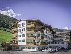Hotel Adler Ahrntal