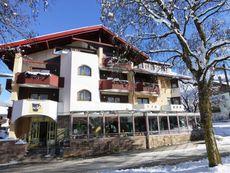 Residence Bacher Olang/Valdaora