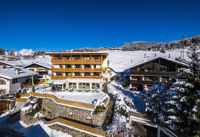 Hotel Salten - Winter