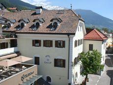 Hotel Greif Mals im Vinschgau