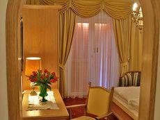 Villa Martha – Adults only Hotel