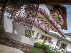 Hotel Schönblick Meransen