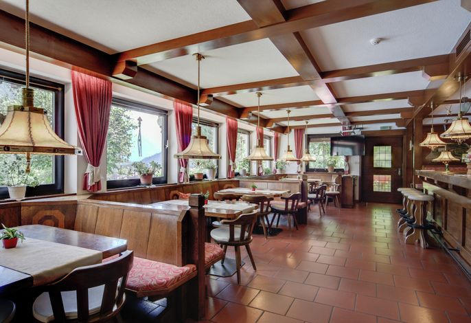 Bar Hotel Schwarzbachhof