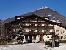 Hotel Schwarzbachhof Ahrntal