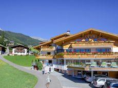 Hotel Talblick Ahrntal