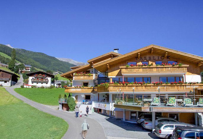 Hotel Talblick Sommer