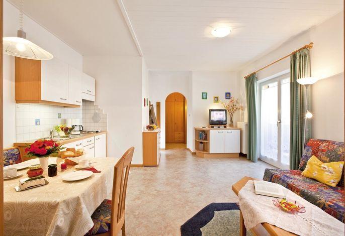 FW 7 - Wohnküche