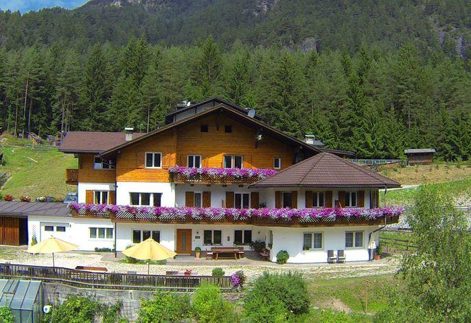 Appartements Jungbrunn