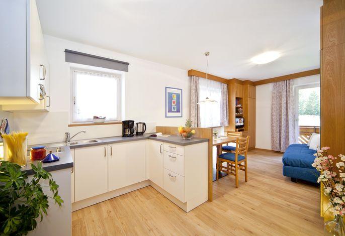 FW 4 - Wohnküche