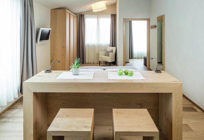 Neues Design & Weinstyle Hotel in Kaltern