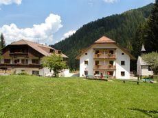Gasthof Bad Bergfall Olang/Valdaora