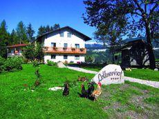 Lettnerhof Monguelfo/Welsberg