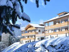 Appartementhaus Fuchsmaurer Brixen