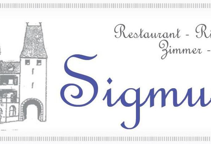B&B Restaurant Sigmund