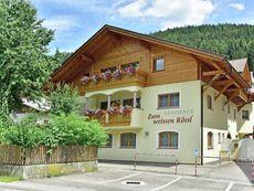 Zimmervermietung Zum Weißen Rössl Sarntal