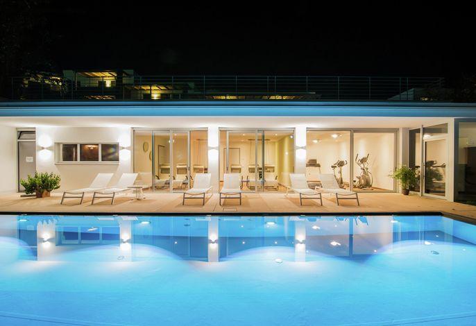 Hidalgo Suites