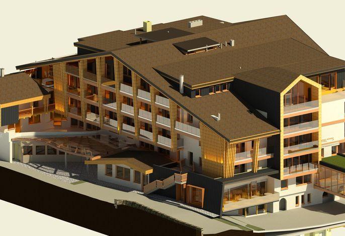 Hotel NEU ab Dezember 2020