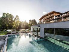 Parkhotel Holzerhof Meransen