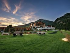 Granvara Relais&SPA Hotel Wolkenstein/Selva Di Val Gardena