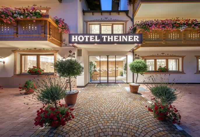 Hotel Theiner
