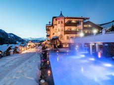 Alpin Garden Wellness Resort – Adults only St. Ulrich/Ortisei
