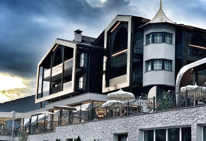 Alpin Garden Luxury Maison