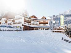 Hotel Miravalle Wolkenstein/Selva Di Val Gardena
