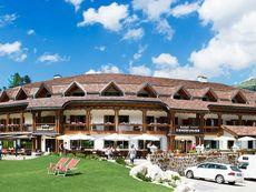 Hotel Cendevaves St. Christina Grödental